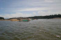 Bild 5: am Rio Ventuari