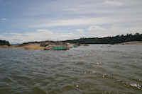 Pic. 32: am Rio Ventuari