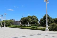 La Plata - Plaza Moreno