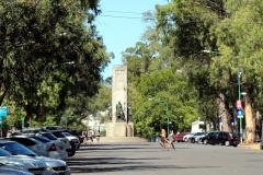 Avenida Iraola