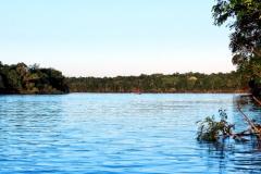 Río Queguay - Uruguay