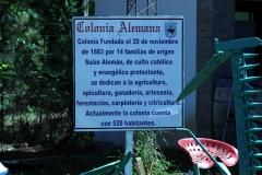 Colonia Alemana