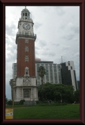 Torre de los ingleses - ein Geschenk britischstämmiger Argentinier