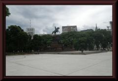 Plaza Gral. San Martín