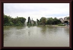 Im Zoo von Buenos Aires