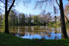 Schlosspark Bendeleben