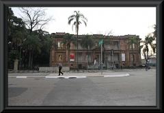 Pinacoteca do Estado, eines der bedeutendsten Kunstmuseen Sao Paulos