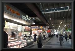 Sao Paulo - Mercado Municipal