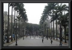 Sao Paulo - Praça da Sé