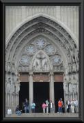 Catedral Metropolitana - Haupteingang