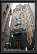 Der ehemalige Sitz der Deutschen Bank