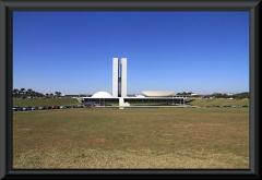 Das Kongressgebäude