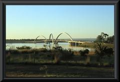 Juscelino Kubitschek-Brücke über den Lago Paranoá