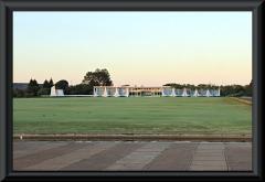 Palácio do Alvorada - Wohnsitz der amtierenden Präsidentin (des amtierenden Präsidenten)