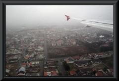 Ankunft in Curituba