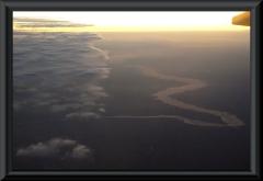 Höchstwahrscheinlich Rio Grande, ca. 450 km südlich von Brasilia