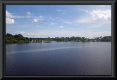 Am Lago Janauacá