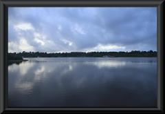 Am Lago Janauary