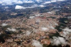 Beim Start in São Paulo-Guarulhos