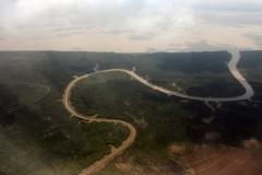 Rio Mearim, Igarapé Jimbuca