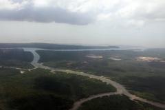 Rio Mearim, Estreito dos Coqueiros