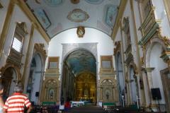 Igreja da Sé / Catedral Metropolitana