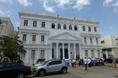 Palácio da Justica Clóvis Bevilacqua