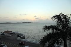 Sonnenuntergang am Rio Bacanga