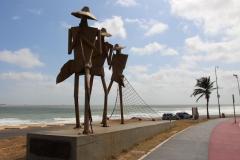 Fischer-Monument