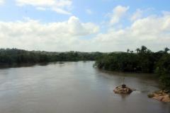 Rio Munim bei Morros