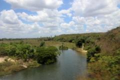 Rio Preguiça bei Sobradinho