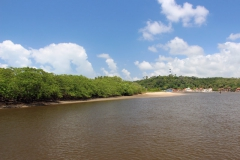 Rio Manguaba