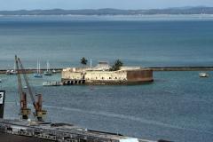 São Marcelo Fort