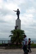Castro Alves - Dichter und Gegner der Sklaverei