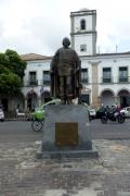 Thomé de Souza, erster Guvaneur von Salvador