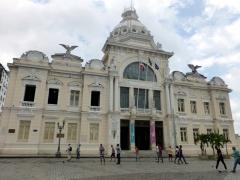 Palacio Rio Branco