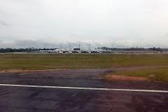 Manaus - neuer Flughafen