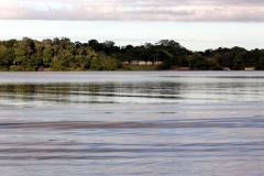 Lago Miuá