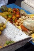Karotten, Mais