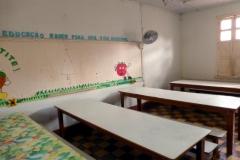 Speisesaal der Schule