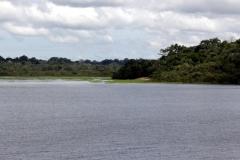 Lago Aruã