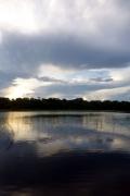 Am Lago Aruã
