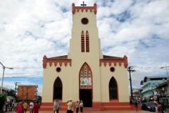 Catedral Santa Tereza