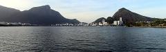 Rio de Janeiro - Lagoa Rodrigo de Freitas