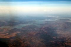 Lago de Serra da Mesa?