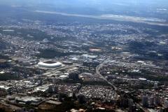 Manaus - Olympiastadion / Fußballstadion