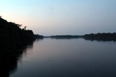 Rio Branco am Morgen