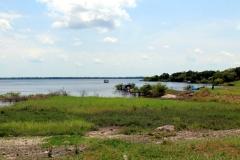 Rio Negro bei Moura