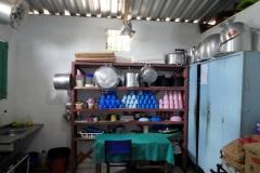 In der Schule von Moura