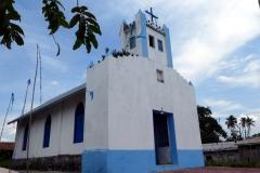 Kirche von Moura